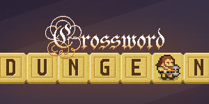 Crossword Dungeon