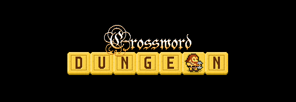 Crossword Dungeon is Now Available on iPhone!