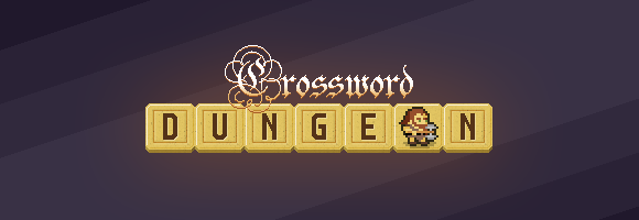 Crossword Dungeon 1.1 Released! (now for iPad)